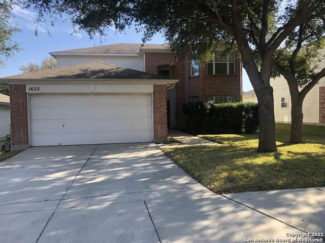 1632 Mountain Brook, Schertz, TX 78154 (MLS #1506247) :: 2Halls Property Team | Berkshire Hathaway HomeServices PenFed Realty