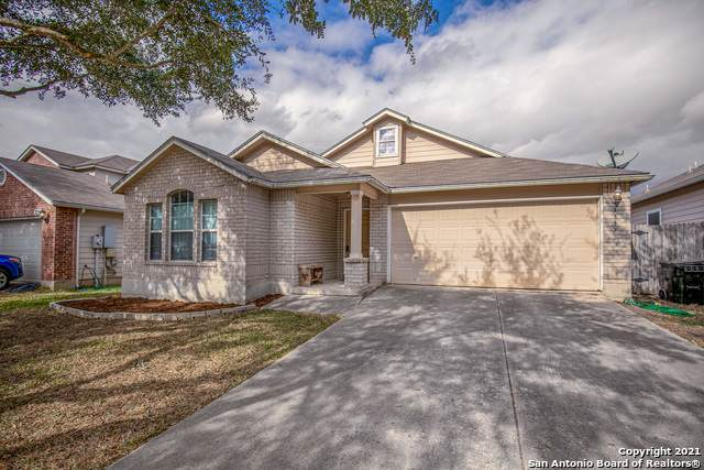 3337 Whisper Manor, Schertz, TX 78108 (MLS #1506249) :: 2Halls Property Team | Berkshire Hathaway HomeServices PenFed Realty