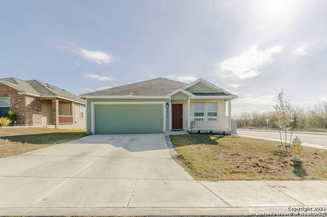 9838 Marbach Crest, San Antonio, TX 78245 (MLS #1506264) :: Carolina Garcia Real Estate Group