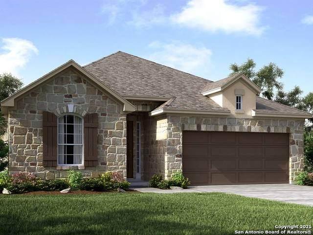 9523 Witten Dr, San Antonio, TX 78254 (MLS #1506266) :: Bexar Team