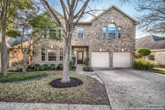 26227 Cuyahoga Cir, San Antonio, TX 78260 (MLS #1506304) :: The Rise Property Group