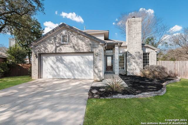 11408 Forest Sq, Live Oak, TX 78233 (MLS #1506312) :: 2Halls Property Team | Berkshire Hathaway HomeServices PenFed Realty