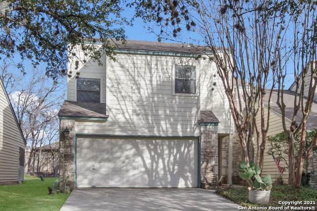 8422 Echo Creek Ln, San Antonio, TX 78240 (MLS #1506313) :: 2Halls Property Team | Berkshire Hathaway HomeServices PenFed Realty