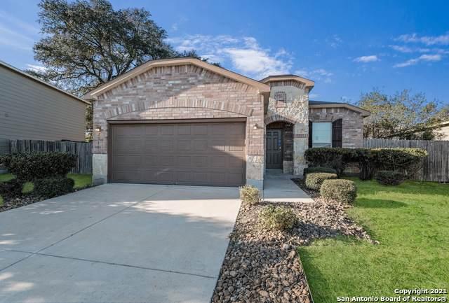 7515 Camino Manor, Boerne, TX 78015 (MLS #1506315) :: Santos and Sandberg