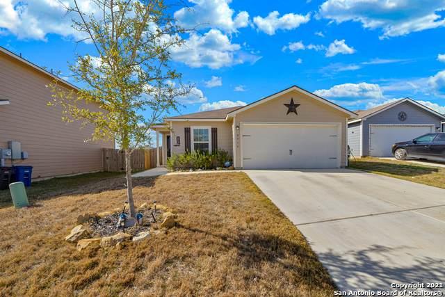 2915 Emery Falls, San Antonio, TX 78222 (MLS #1506320) :: REsource Realty
