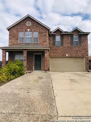6003 Lakeview Dr, San Antonio, TX 78244 (MLS #1506329) :: REsource Realty