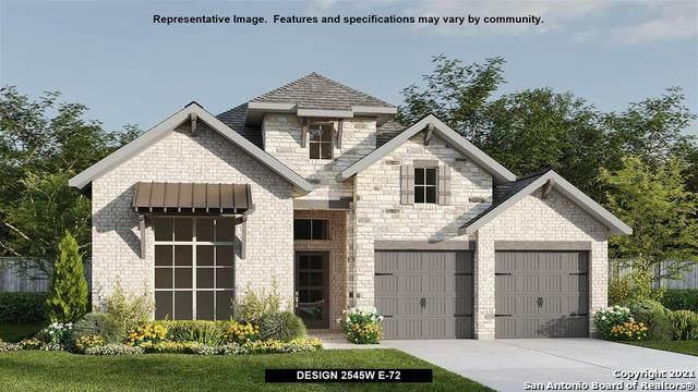 1142 Cadogan Squire, San Antonio, TX 78260 (MLS #1506332) :: Vivid Realty
