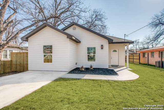 414 Jennings Ave, San Antonio, TX 78225 (MLS #1506336) :: Neal & Neal Team