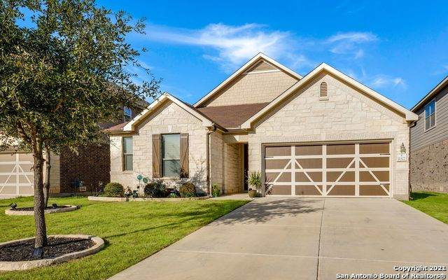 11322 Sawyer Valley, San Antonio, TX 78254 (MLS #1506352) :: Keller Williams City View