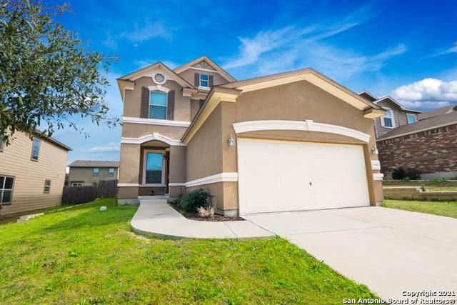 8422 Brazos Pt, San Antonio, TX 78252 (MLS #1506358) :: The Gradiz Group