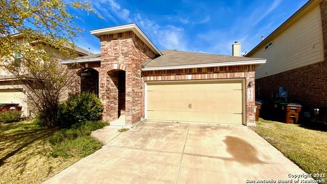 6306 Timpson Cir, San Antonio, TX 78253 (MLS #1506359) :: Santos and Sandberg