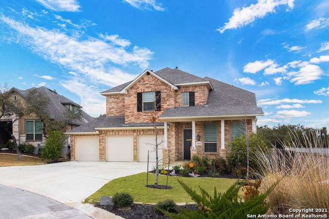 29014 Fairs Gate, Fair Oaks Ranch, TX 78015 (MLS #1506376) :: Sheri Bailey Realtor
