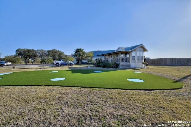1015 E Fm 628, Riviera, TX 78379 (MLS #1506380) :: The Mullen Group | RE/MAX Access