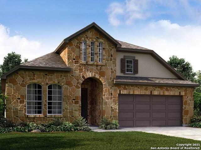 9466 Witten Dr, San Antonio, TX 78254 (MLS #1506384) :: The Curtis Team