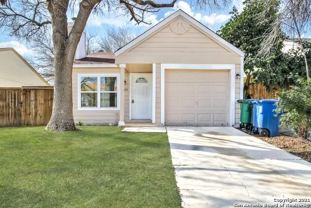 4015 Colonial Sun Dr, San Antonio, TX 78244 (MLS #1506385) :: Vivid Realty