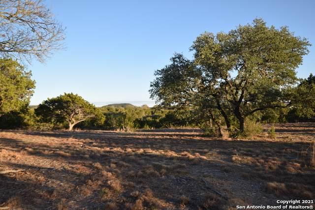 LOT G Johnson Road, Bandera, TX 78003 (MLS #1506387) :: Tom White Group
