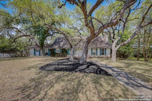 11403 Raindrop Dr, San Antonio, TX 78216 (MLS #1506394) :: Williams Realty & Ranches, LLC