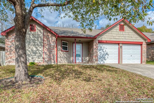 7817 Forest Ranch, Live Oak, TX 78233 (MLS #1506403) :: Santos and Sandberg
