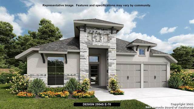 111 Capano Creek, Boerne, TX 78006 (MLS #1506406) :: Carolina Garcia Real Estate Group