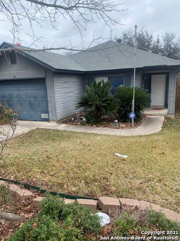 9606 Bending Crest, San Antonio, TX 78239 (MLS #1506408) :: The Curtis Team
