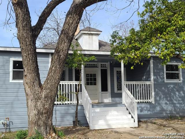 611 W Woodlawn Ave, San Antonio, TX 78212 (MLS #1506449) :: Williams Realty & Ranches, LLC