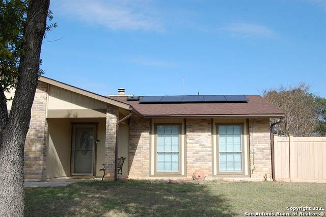 6903 Spring Lark St, San Antonio, TX 78249 (MLS #1506453) :: The Curtis Team