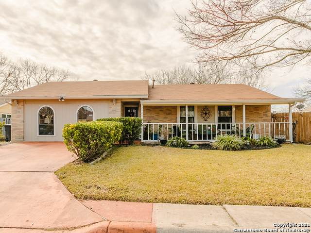 7126 Spring Forest St, San Antonio, TX 78249 (#1506460) :: The Perry Henderson Group at Berkshire Hathaway Texas Realty