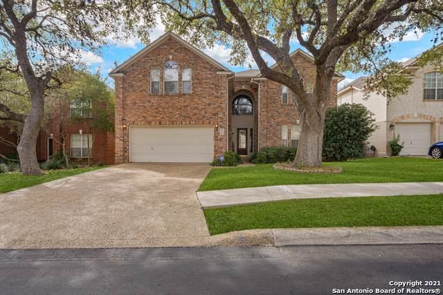 2531 Concan St, San Antonio, TX 78251 (MLS #1506462) :: Santos and Sandberg