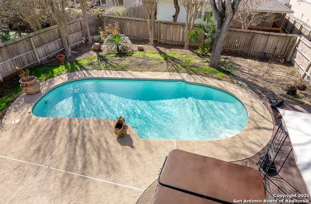 15222 Moonlit Grove, San Antonio, TX 78247 (MLS #1506464) :: Santos and Sandberg