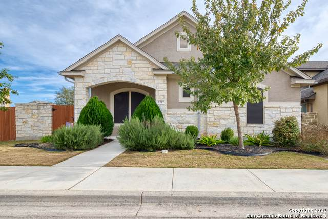 2207 Pecan Villa, New Braunfels, TX 78130 (MLS #1506467) :: Tom White Group