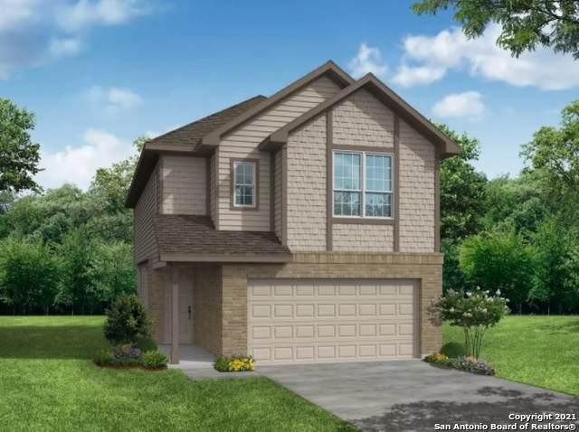 10443 Green Prairie, San Antonio, TX 78223 (MLS #1506474) :: Santos and Sandberg
