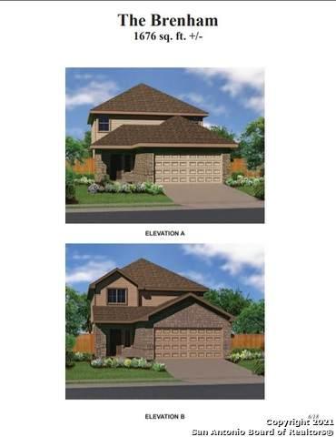 10928 Airmen Drive, San Antonio, TX 78244 (MLS #1506480) :: The Gradiz Group