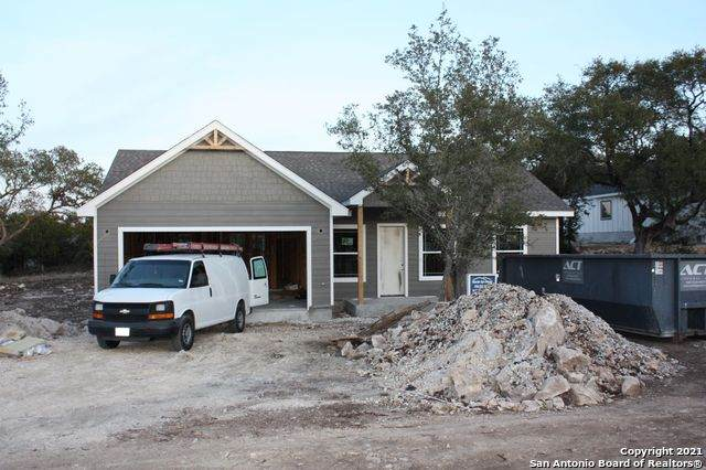 4620 Spring Branch Rd, Spring Branch, TX 78070 (MLS #1506483) :: Williams Realty & Ranches, LLC