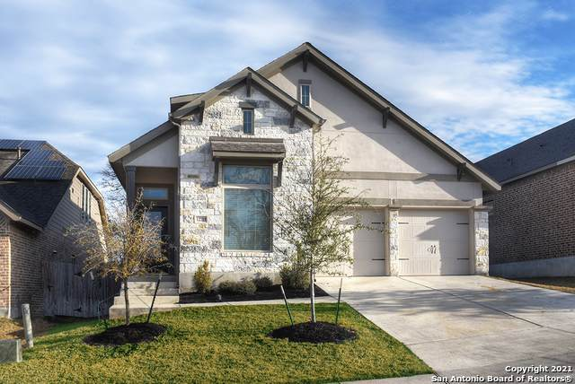 12715 Hellas Ranch, San Antonio, TX 78253 (MLS #1506496) :: The Castillo Group