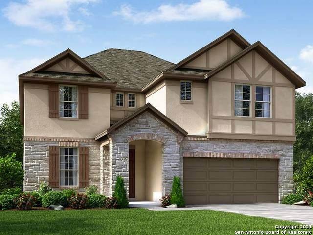 9510 Witten Dr, San Antonio, TX 78254 (MLS #1506503) :: Williams Realty & Ranches, LLC