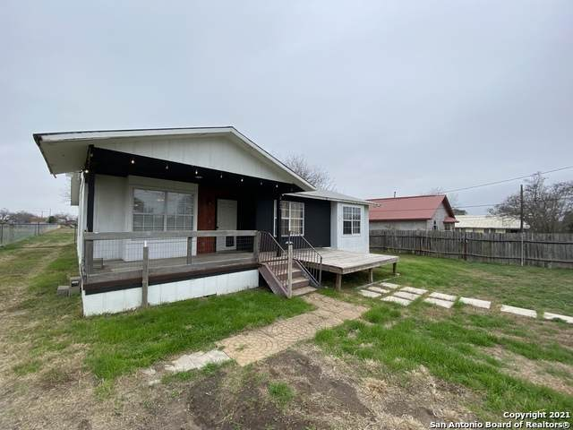 622 W Mally Blvd, San Antonio, TX 78221 (MLS #1506538) :: Sheri Bailey Realtor