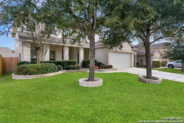 414 Eldridge Dr, Cibolo, TX 78108 (MLS #1506556) :: Vivid Realty