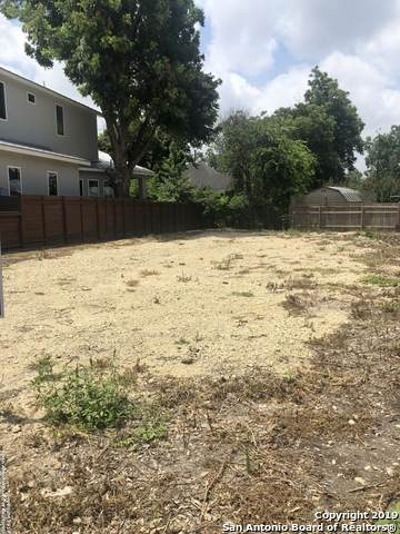 636 Leigh St, San Antonio, TX 78210 (MLS #1506573) :: Carolina Garcia Real Estate Group