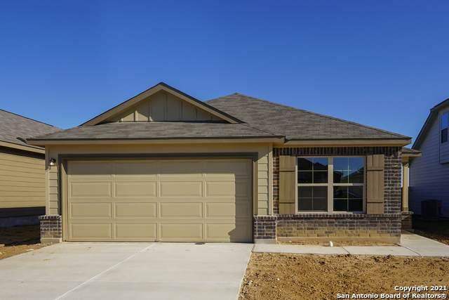 7806 Tejas Plano Drive, San Antonio, TX 78220 (MLS #1506578) :: Concierge Realty of SA