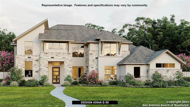 3839 Escalera Pass, San Antonio, TX 78163 (MLS #1506605) :: The Mullen Group | RE/MAX Access