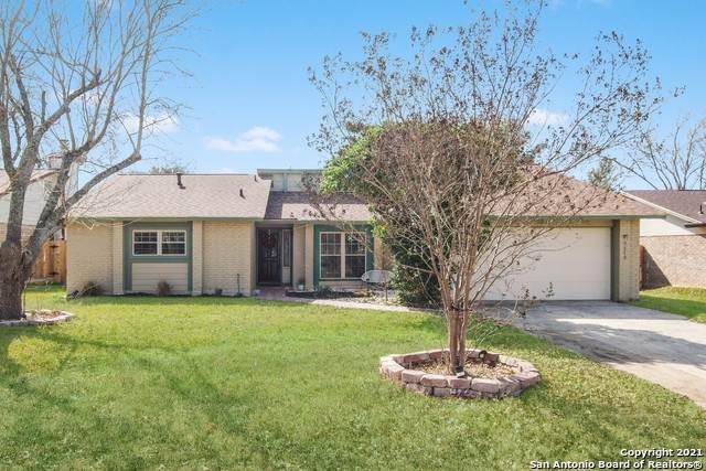 3510 Le Blanc St, San Antonio, TX 78247 (MLS #1506609) :: Vivid Realty