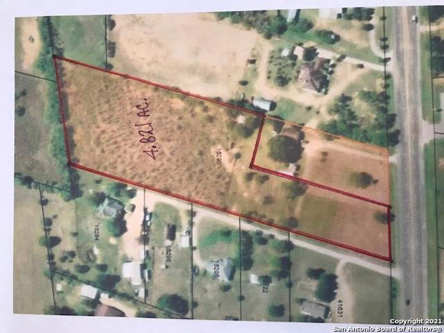 TBD Hwy 87 West 4.821 Acres - Photo 1