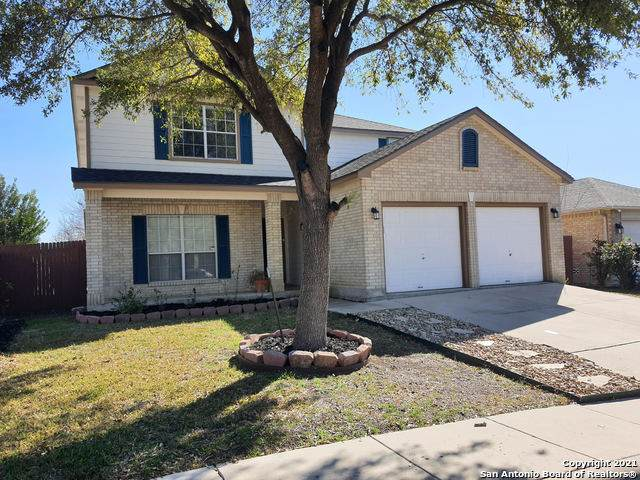 5114 Spring Arrow, San Antonio, TX 78247 (MLS #1506627) :: The Lopez Group