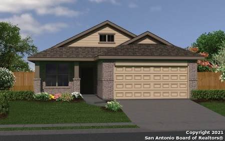 3612 Space Cloud Drive, New Braunfels, TX 78130 (MLS #1506654) :: Williams Realty & Ranches, LLC