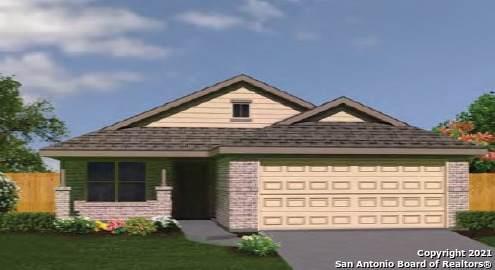 3633 Wet Cloud Drive, New Braunfels, TX 78130 (MLS #1506657) :: Williams Realty & Ranches, LLC