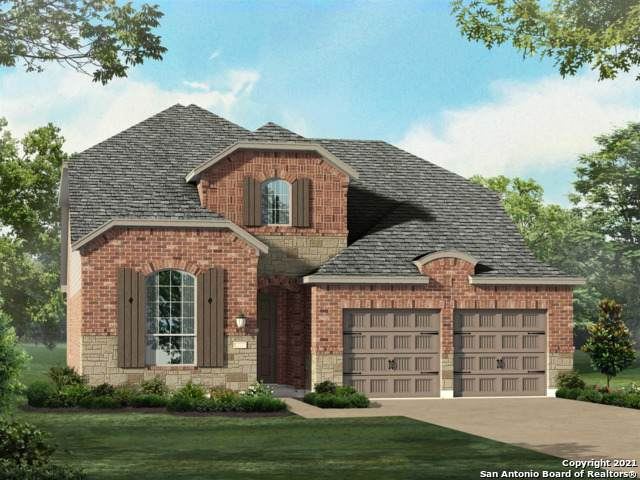 1734 Wind River, San Antonio, TX 78258 (MLS #1506666) :: Sheri Bailey Realtor