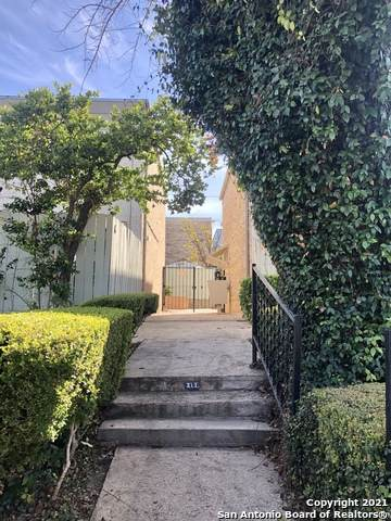 408 Ira Ave #11, San Antonio, TX 78209 (MLS #1506668) :: 2Halls Property Team | Berkshire Hathaway HomeServices PenFed Realty