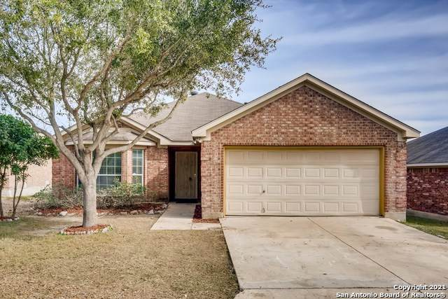 2614 Cloudy Meadows, San Antonio, TX 78222 (MLS #1506677) :: Vivid Realty