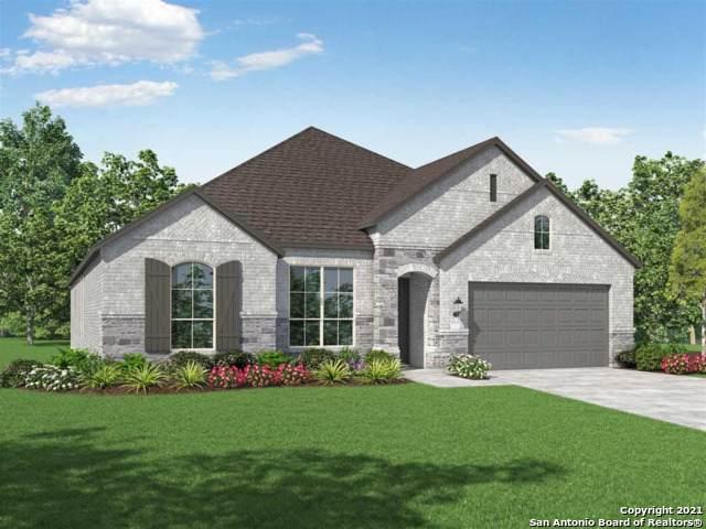 3131 Stokesay, Bulverde, TX 78163 (MLS #1506716) :: Concierge Realty of SA