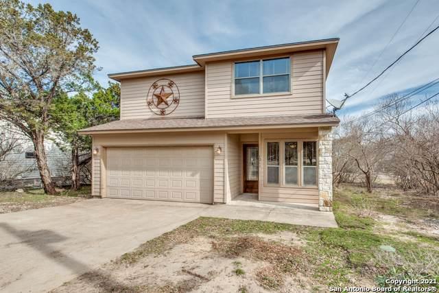 1211 Sherwood Dr, Canyon Lake, TX 78133 (MLS #1506734) :: Williams Realty & Ranches, LLC
